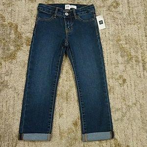 NWT Gap kids jeans size 5